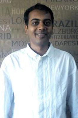 Ajayraj Shrivastava