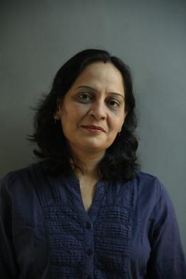 Deepa Pahilwani